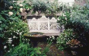 Moon garden courtesy of domino magazine