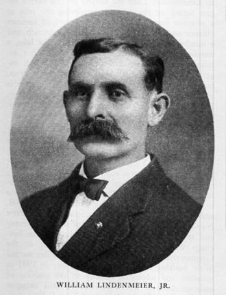 William Lindenmeier