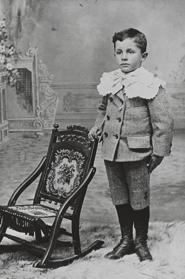 From the Archive: Little Lord Fauntleroy