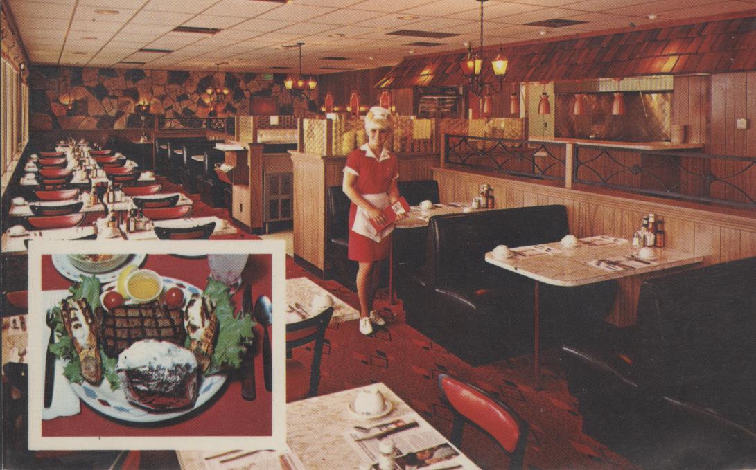 Steak Restaurant In Tuckahoe New York
